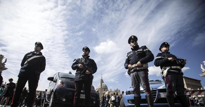 Terrorismo, giovane siriano arrestato a Varese